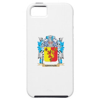 Goodwin Coat of Arms - Family Crest iPhone 5/5S Cover
