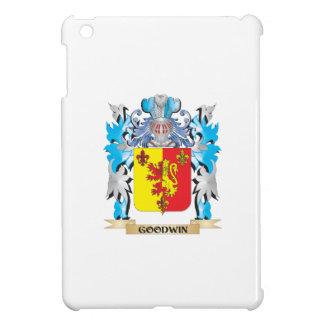 Goodwin Coat of Arms - Family Crest iPad Mini Cover