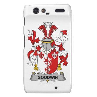 Goodwin Family Crest Droid RAZR Case
