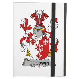 Goodwin Family Crest iPad Cases