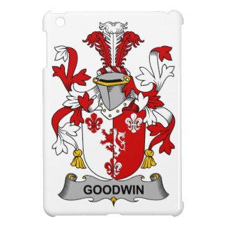 Goodwin Family Crest iPad Mini Cover