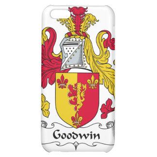 Goodwin Family Crest iPhone 5C Case