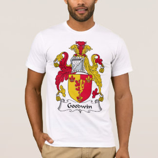 Goodwin Family Crest T-Shirt