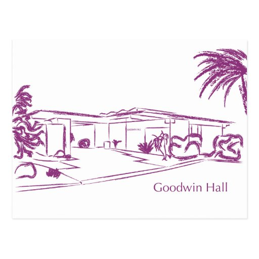 Goodwin Postcard