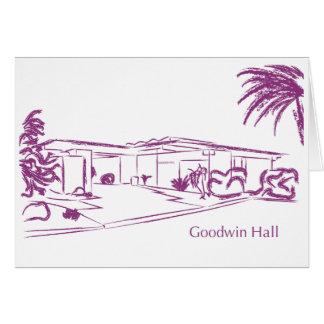 Goodwin Tarjetas