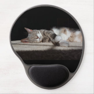 Goody Cat Mouse Pad