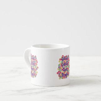 Goody Goody Gumdrops Espresso Cup