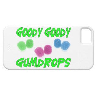 Goody Goody Gumdrops iPhone SE/5/5s Case
