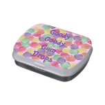 Goody Goody Gumdrops Jelly Belly Candy Tins
