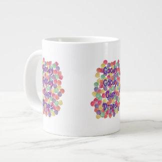 Goody Goody Gumdrops Large Coffee Mug