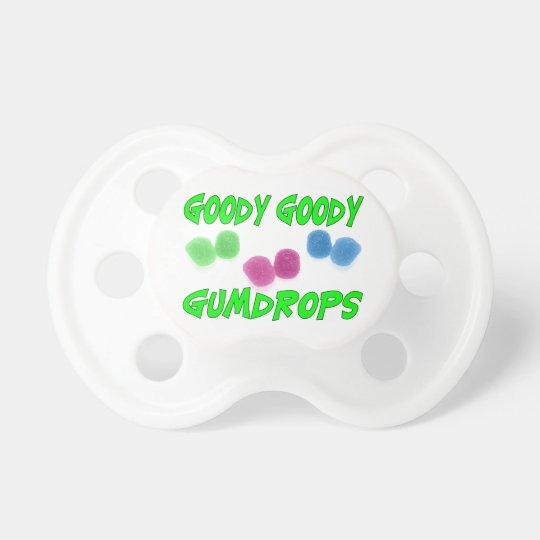 Goody Goody Gumdrops Pacifier