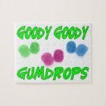 Goody Goody Gumdrops Puzzles