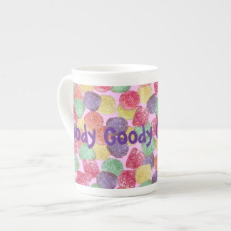 Goody Goody Gumdrops Tea Cup