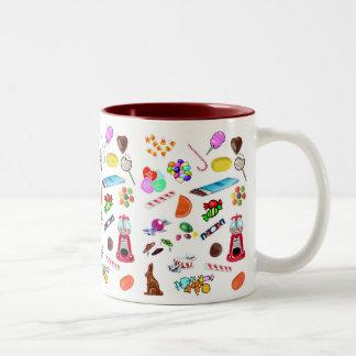 Goody Goody Two-Tone Coffee Mug