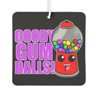 Goody Gum Balls Air Freshener