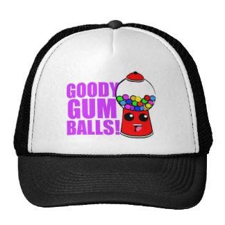 Goody Gum Balls Trucker Hat