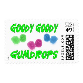 Goody Gumdrops Postage