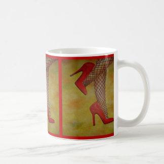 Goody Two Shoes Coffee Mugs