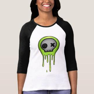 Gooey Green Stuff T-shirt