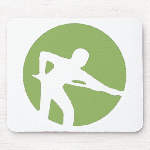 Goof Ball Logo Products Mousepads | Zazzle