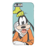 Goofy 2 barely there iPhone 6 case