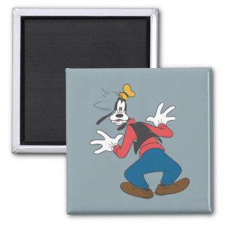 Goofy | Back Turned Magnet