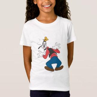 Goofy | Back Turned T-Shirt