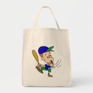 Goofy Batter Tote Bag