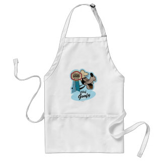 Goofy | Chef Adult Apron