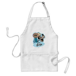 Goofy | Chef Adult Apron