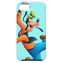 Case-Mate Vibe iPhone 5 Case with Funny Dancing Goofy design