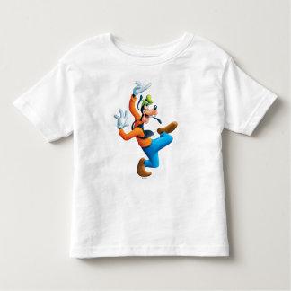 Goofy | Dancing Toddler T-shirt