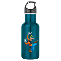 Goofy | Dancing Water Bottle