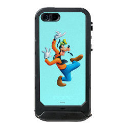 Incipio Feather Shine iPhone 5/5s Case with Funny Dancing Goofy design