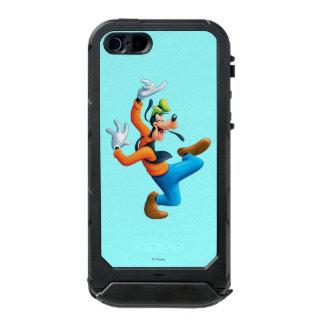 Goofy | Dancing Waterproof Case For iPhone SE/5/5s