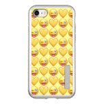 Goofy Emoji iPhone 7 Incipio Incipio DualPro Shine iPhone 7 Case