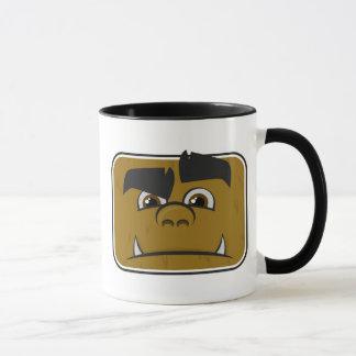 Goofy Face #1 Mug
