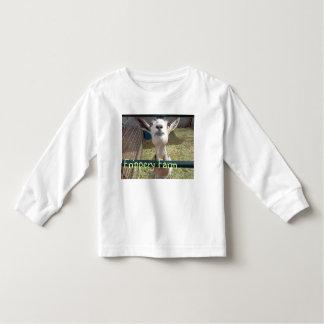 Goofy Goat Tee