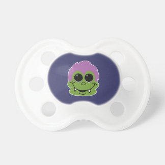 Goofy Goblin Pacifier