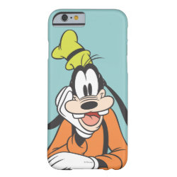 Case-Mate Barely There iPhone 6 Case with Classic Cartoon Goofy design