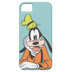 Case-Mate Vibe iPhone 5 Case with Classic Cartoon Goofy design