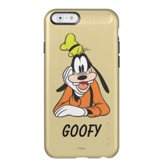 Goofy Hand on Chin Incipio Feather® Shine iPhone 6 Case