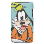 Goofy Hand on Chin iPod Touch Cover