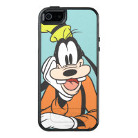 Goofy | Hand on Chin OtterBox iPhone 5/5s/SE Case