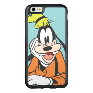 Goofy | Hand on Chin OtterBox iPhone 6/6s Plus Case