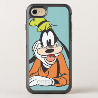 Goofy | Hand on Chin OtterBox Symmetry iPhone 8/7 Case
