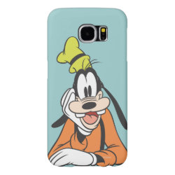 Case-Mate Barely There Samsung Galaxy S6 Case with Classic Cartoon Goofy design