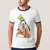 Goofy | Hand on Chin T-Shirt