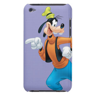 Goofy   Hand on Hip Case-Mate iPod Touch Case