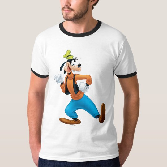Goofy   Hand on Hip T-Shirt